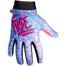 FUSE Omega Turbo Gloves, blue splash